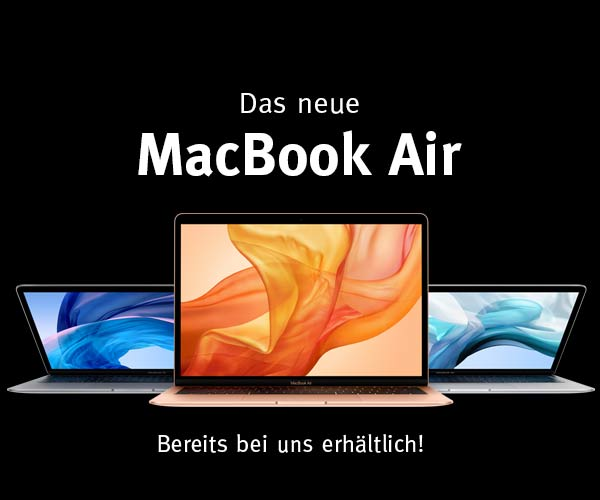 MacBook Pro mit Rertina Display